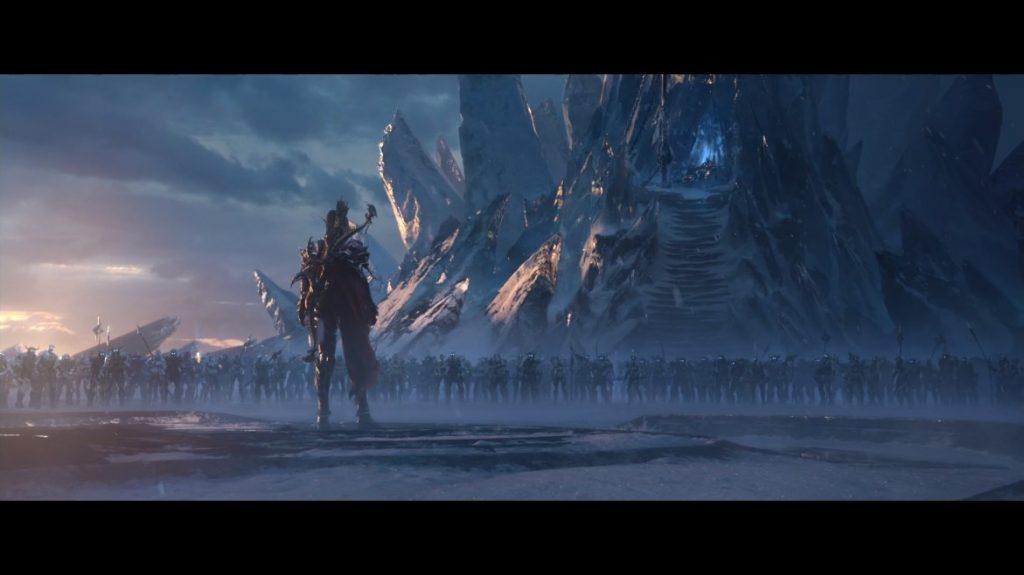 Стало известно следующее расширение World of Warcraft: Shadowlands