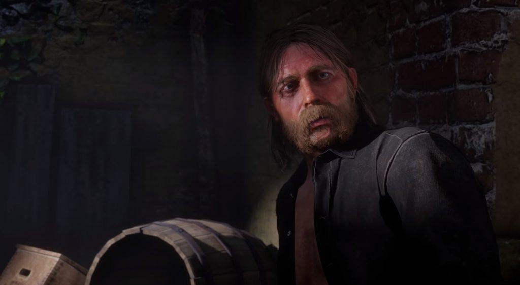 Трейлер запуска Red Dead Redemption 2 демонстрирует улучшения на ПК