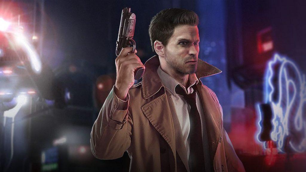 Blade Runner, классика студии Westwood, появилась в GOG
