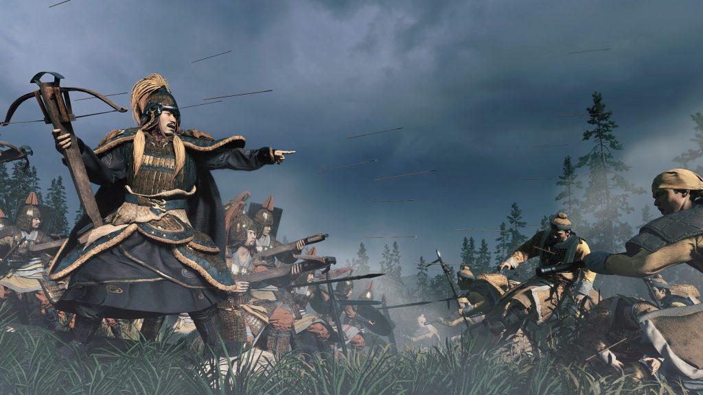 Дополнение-приквел для Total War: Three Kingdoms под названием Mandate of Heaven выходит в январе