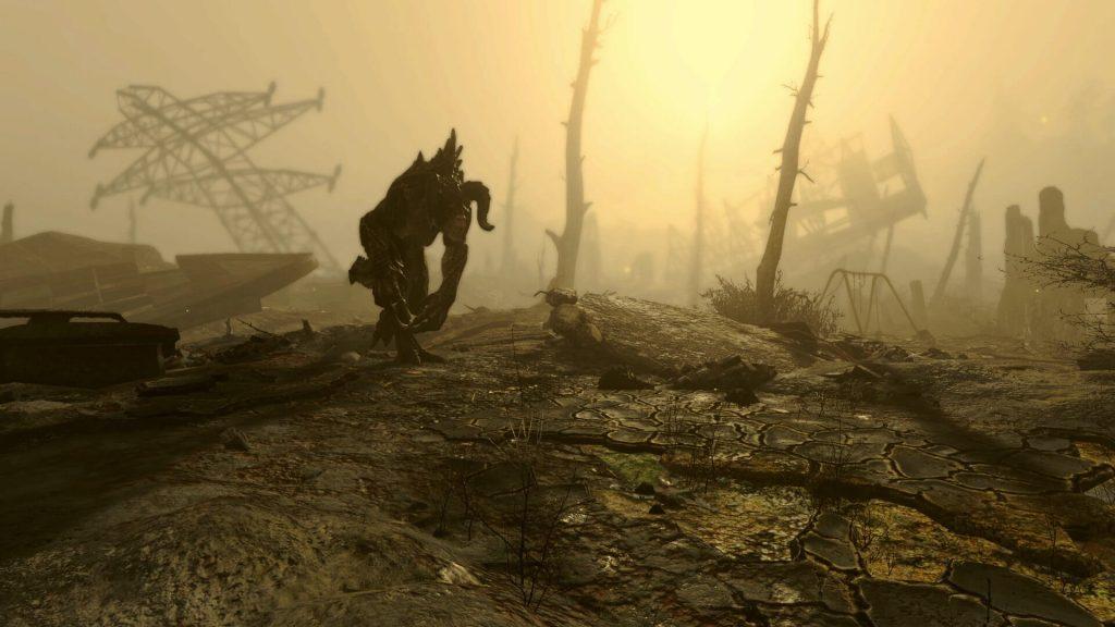 Лучшие пост-апокалиптические игры