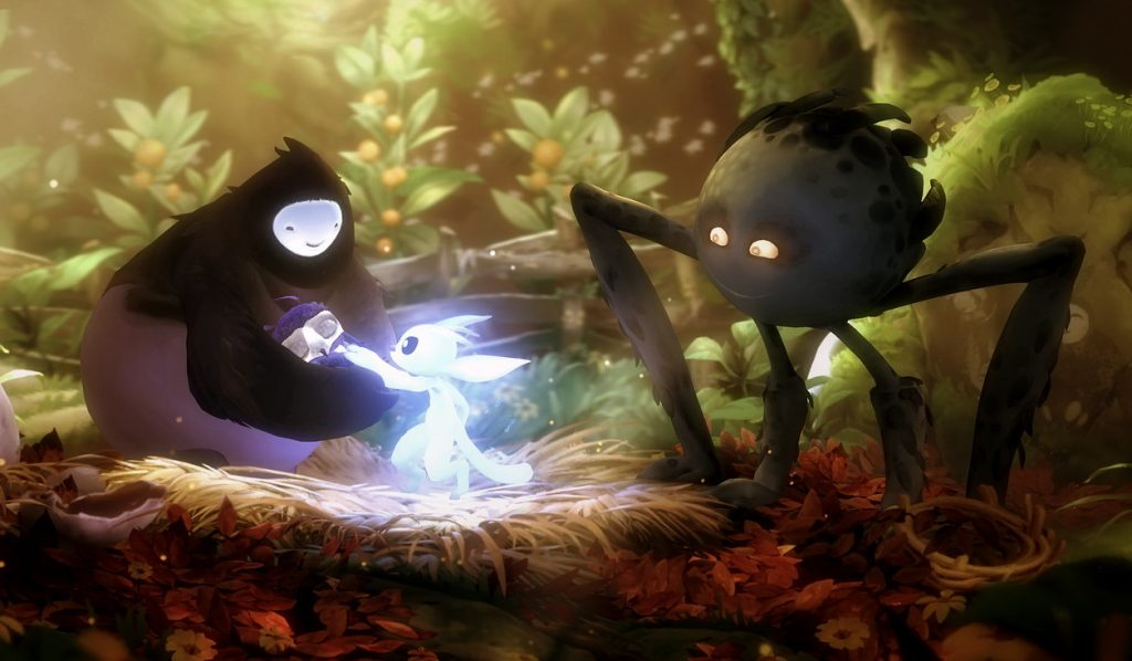 Ori and the Will of the Wisps получает дату релиза и новый трейлер