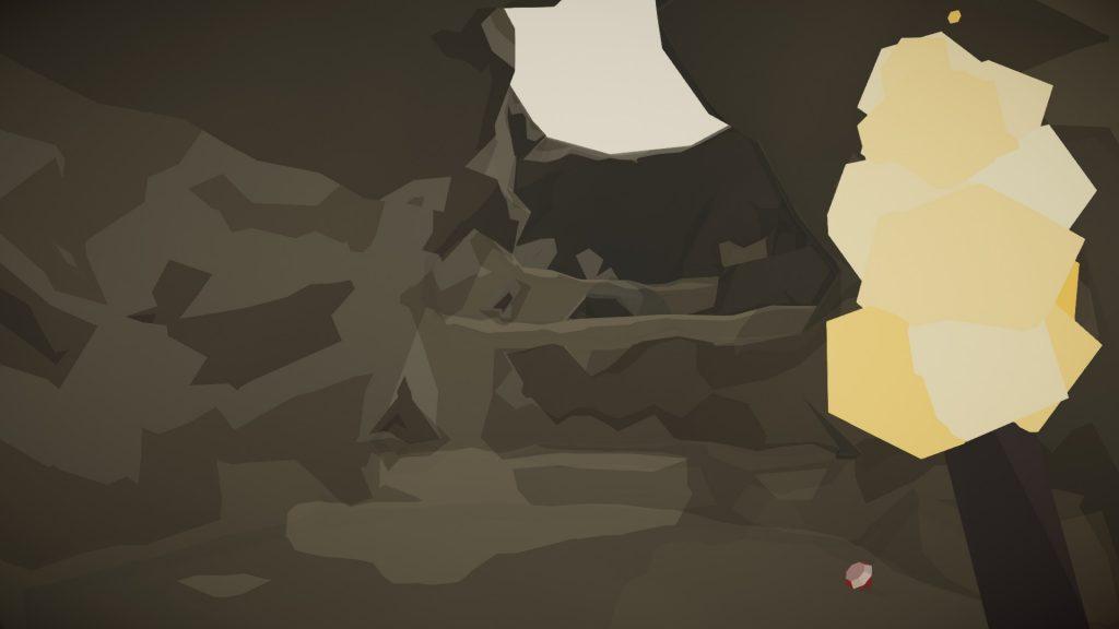Пошли в спелиологи искать сокровища в Пещере Кубка
