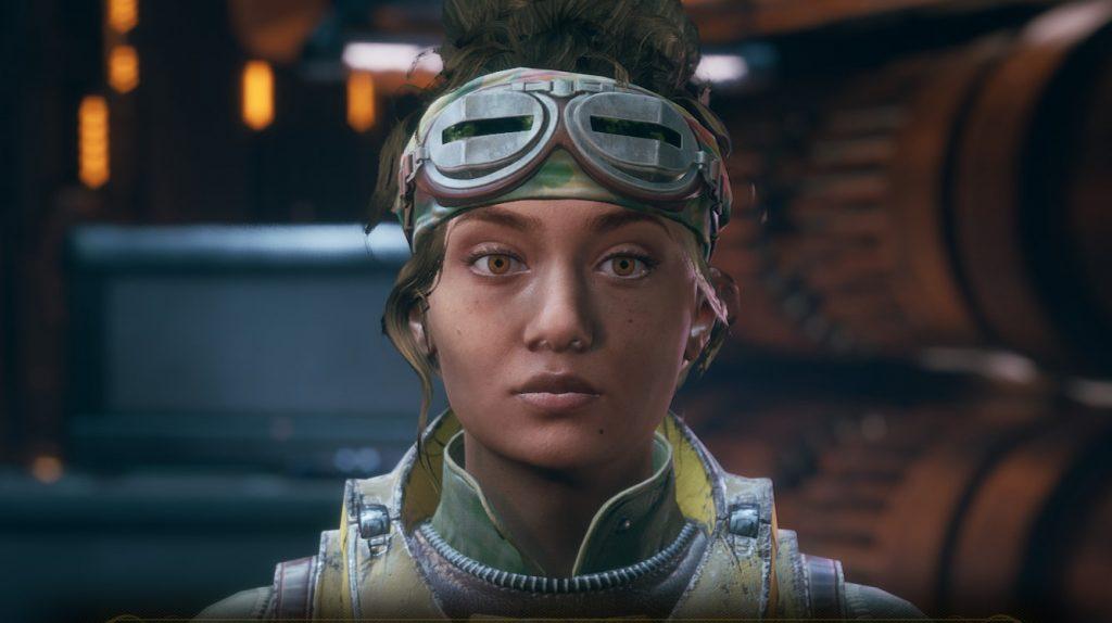 The Outer Worlds) получит загружаемый контент DLC в следующем году