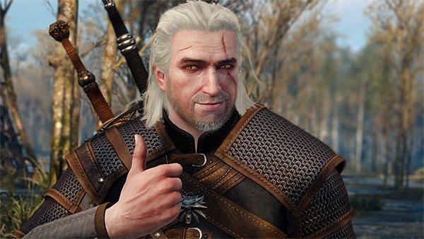 В Ведьмаке 3 столько же игроков, сколько в Red Dead Redemption 2 в Steam