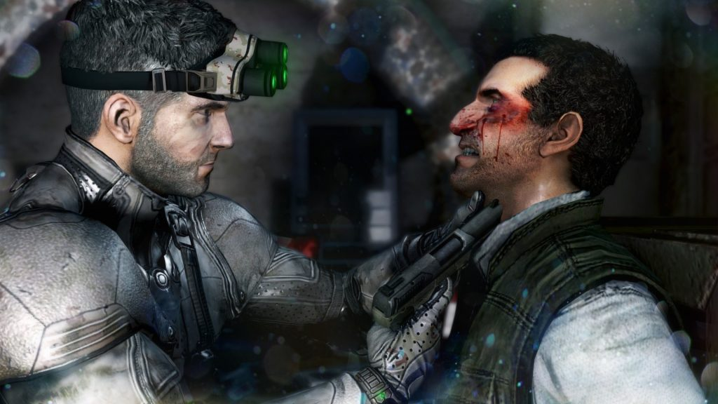 Бывший творческий директор Splinter Cell вернулся в Ubisoft