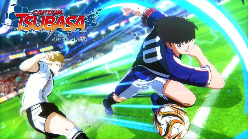 Captain Tsubasa: Rise of New Champions выходит на ПК в 2020 году, известны первые детали