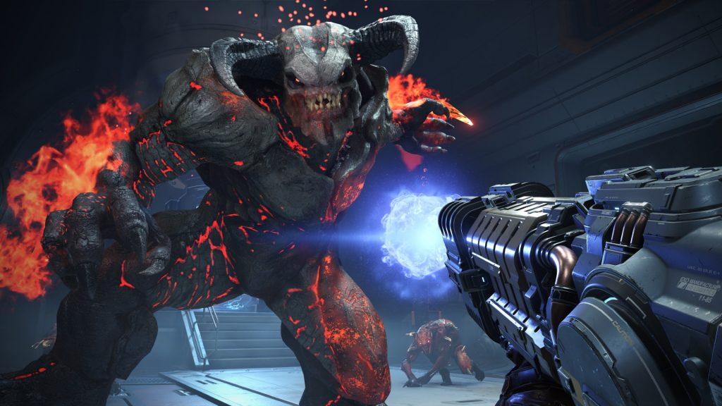 Doom Eternal будет без микротранзакций или внутриигрового магазина