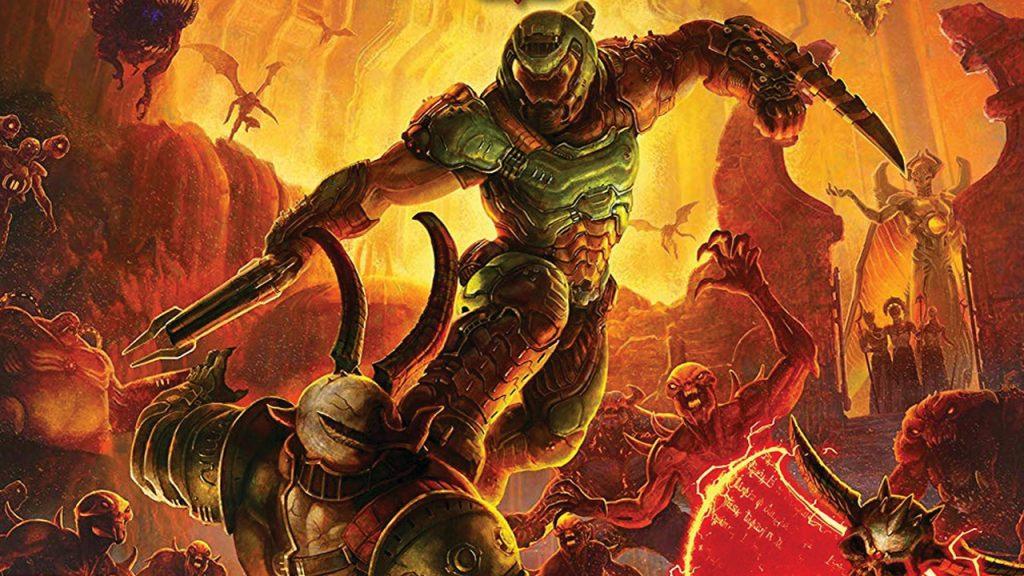 Doom Eternal получил новый трейлер, и это самый настоящий Doom