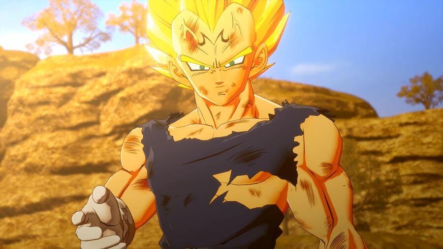Dragon Ball Z: Karakot – 12 неудачных моментов игры
