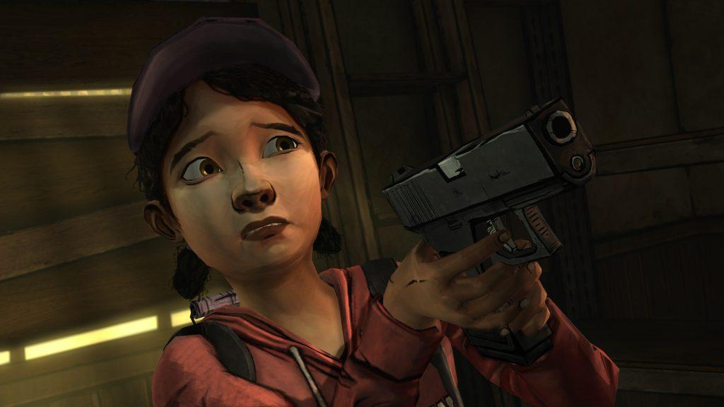 Игры The Walking Dead от Telltale возвращаются в Steam