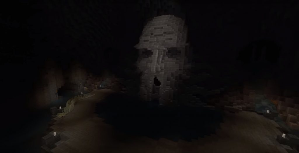 Моддеры проектируют полноценную RPG по вселенной Гарри Поттера в Minecraft