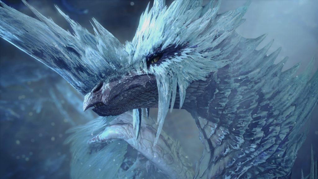 Monster Hunter World: Iceborne исправили потерю сохранений и высокое потребление памяти процессора