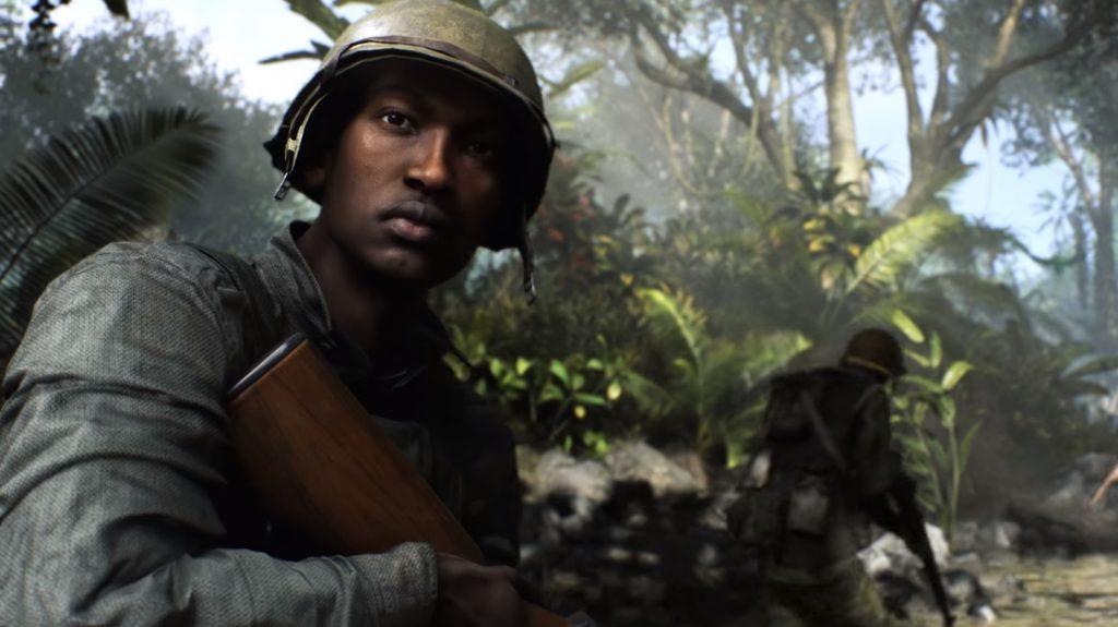 Отправляйтесь в джунгли вместе с Battlefield 5