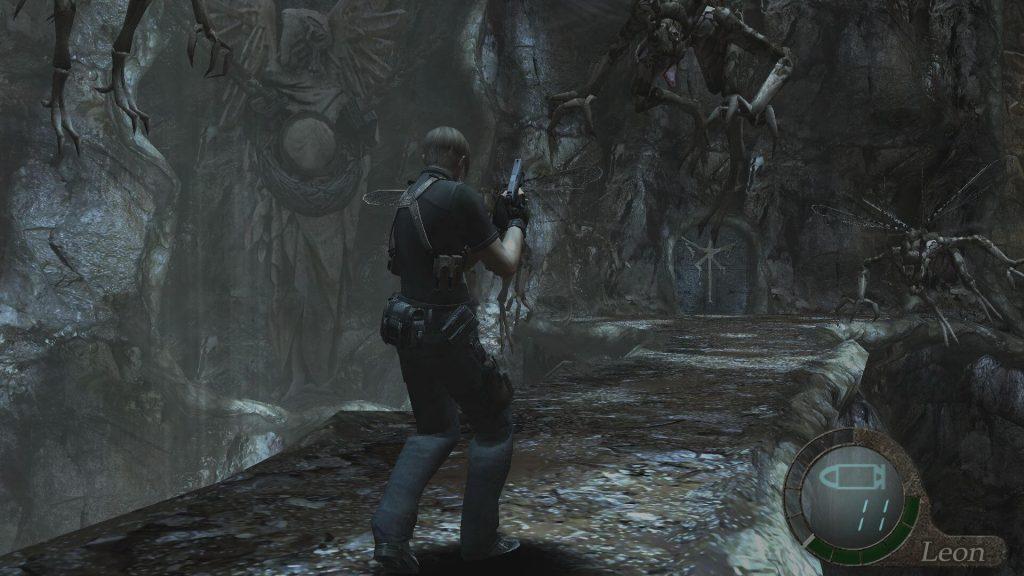Resident Evil 4: Жуткая игра