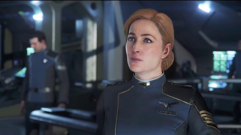 Судебное дело между Crytek и Star Citizen, использующего движок Cryengine, продолжает накаляться