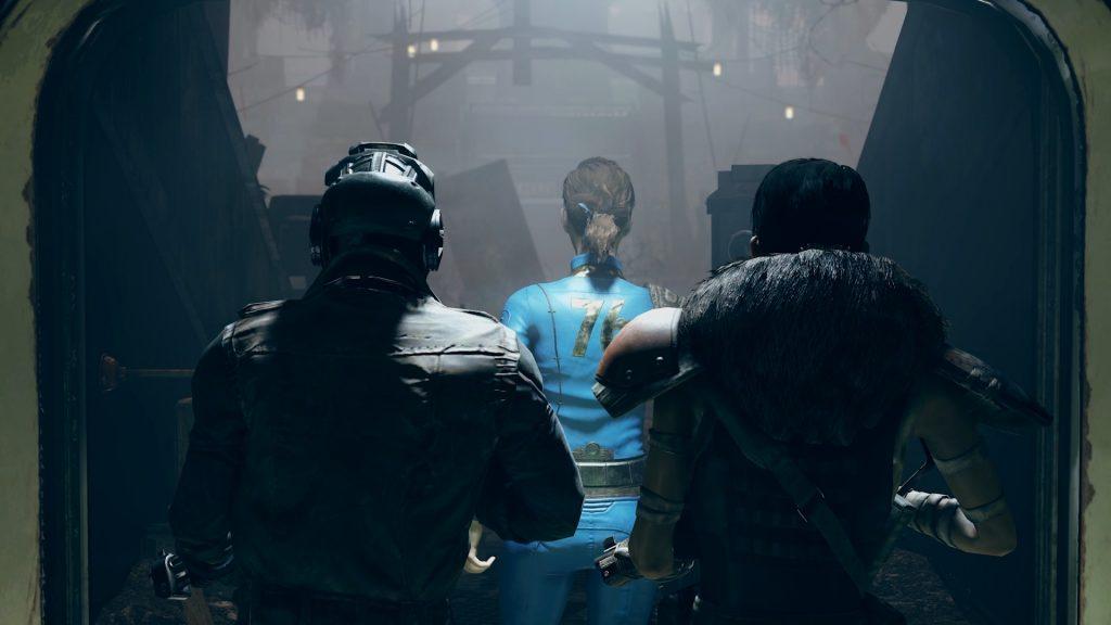 Тестирование Fallout 76 Wastelanders начнётся на этой неделе