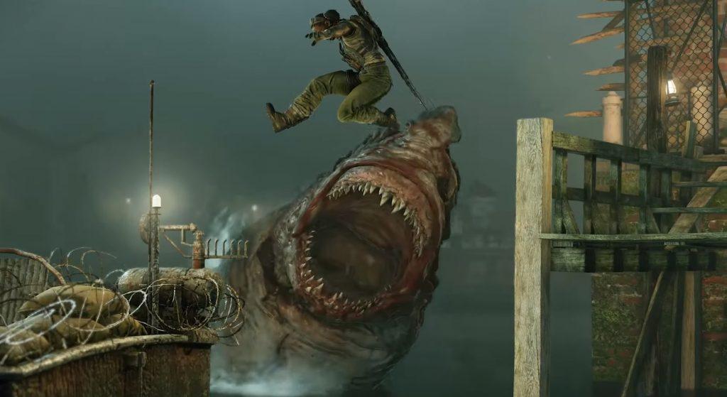 Трейлер Зомби Армии 4 показывает новое оружие, способности и комических зомби