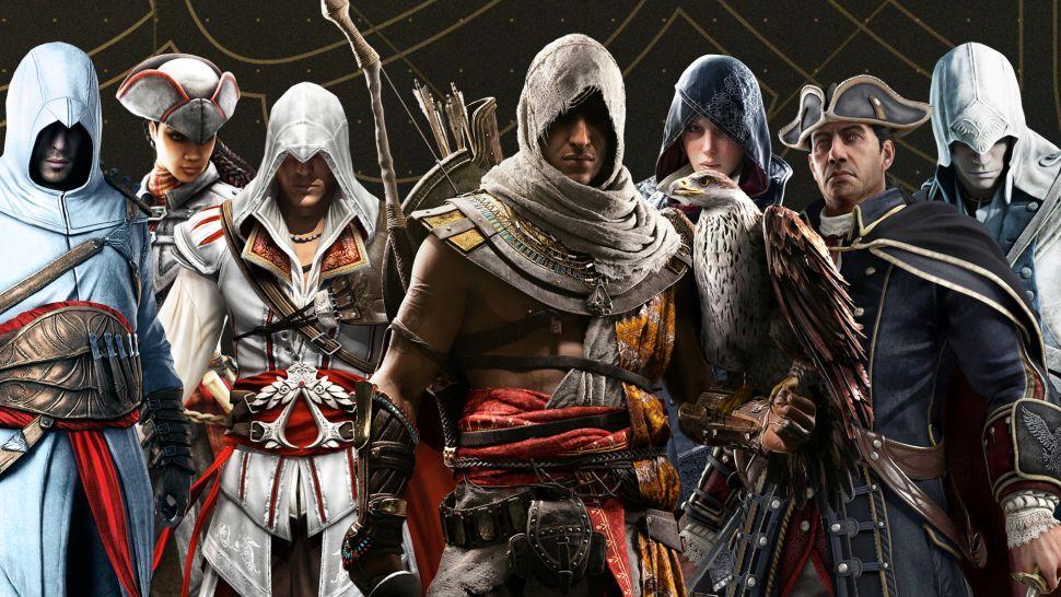 Ubisoft меняется, чтобы придать своим играм больше уникальности