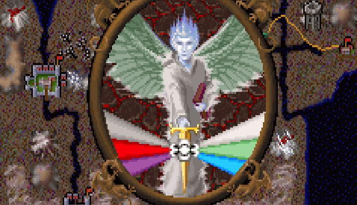 25-летняя стратегия обзавелась новым DLC и вышла в Steam
