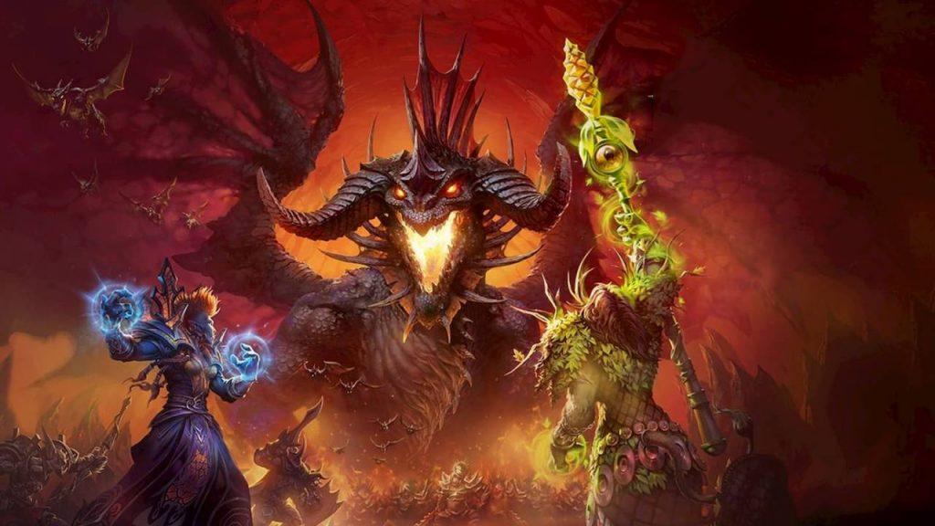 Число подписчиков World of Warcraft удвоилось с запуска Classic