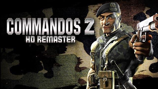 Commandos 2 HD Remaster раскритиковали после цензуры нацистских символов