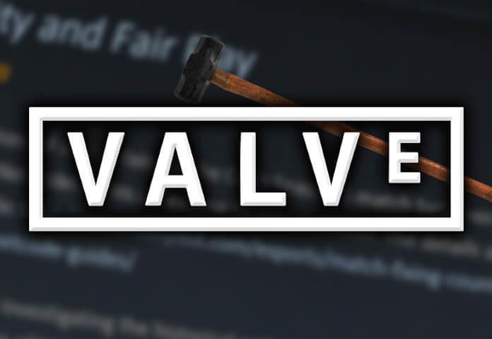 Детище Гейба Ньюэлла – Valve