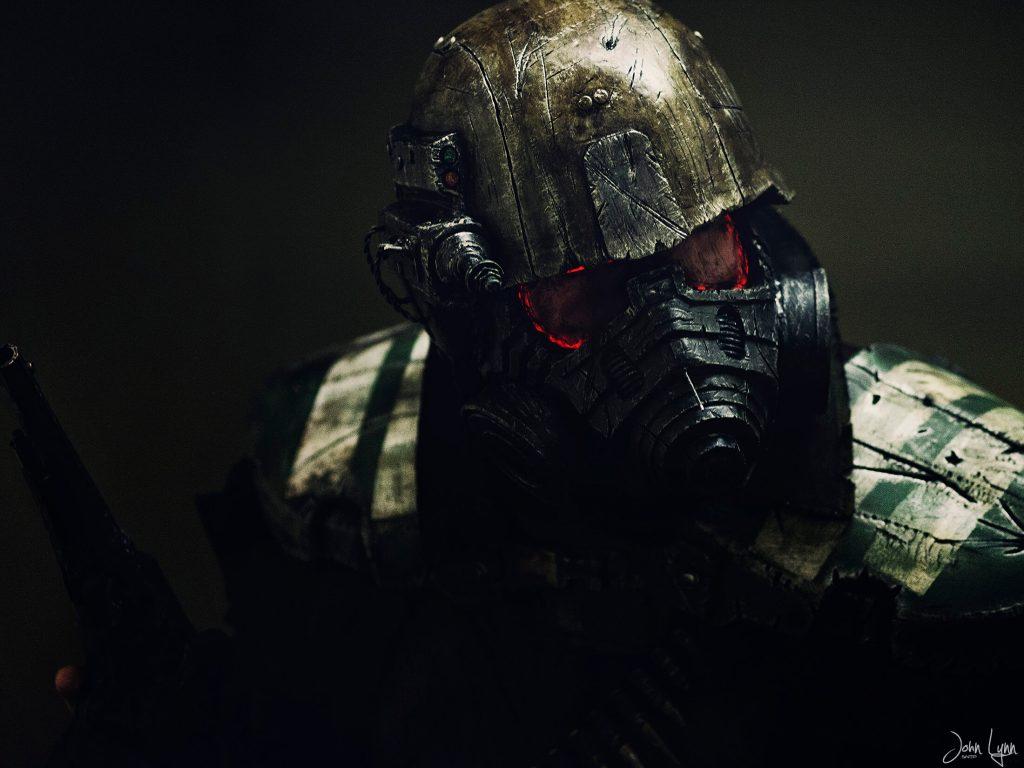 Fallout - как менялась игра