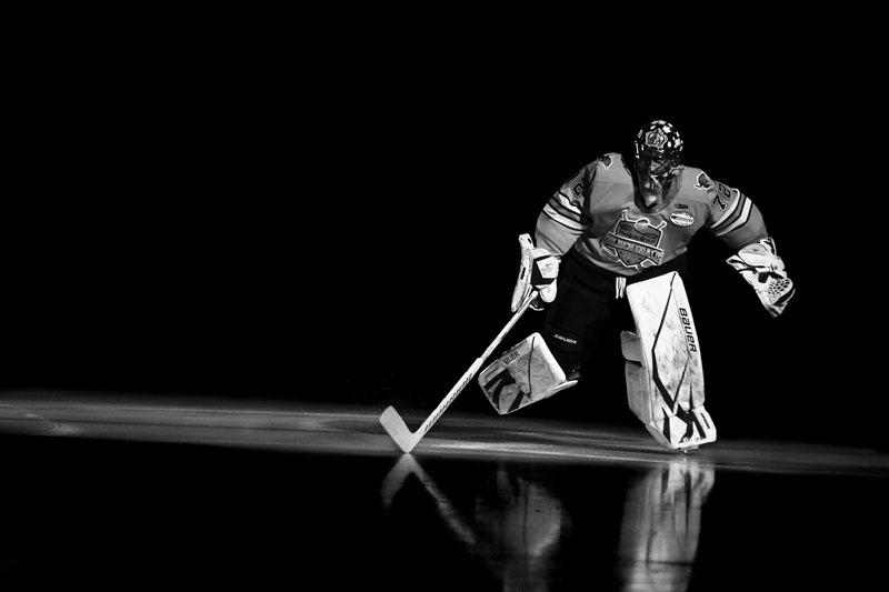 На ПК заждались хоккея