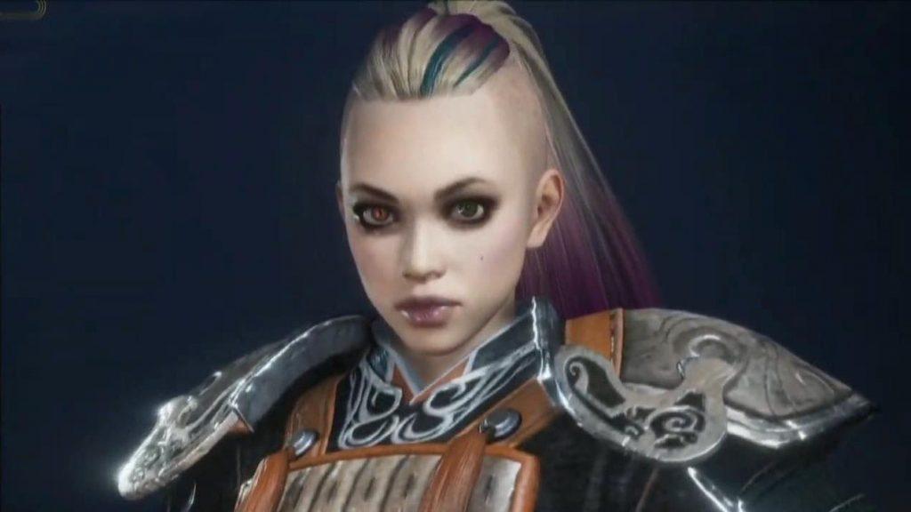 NiOh 2 выглядит потрясающе в новом показе геймплея на PS4, который демонстрирует редактор персонажа и множество брутальных боёв