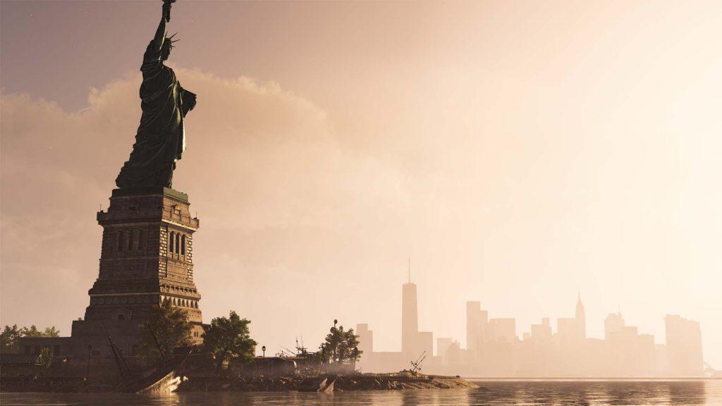 Расширение «Воители Нью-Йорка» для The Division 2 исправит все недоработки первой части