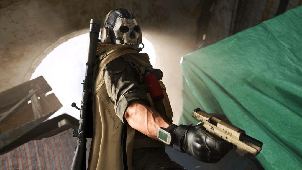 Режим «королевской битвы» стартует в Call of Duty: Modern Warfare ближе к марту