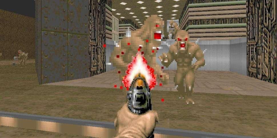 Темные начала: история id Software