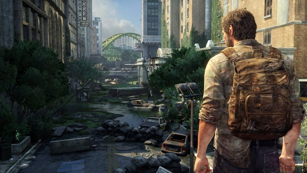 The Last of Us - лучшая игра о конце света?