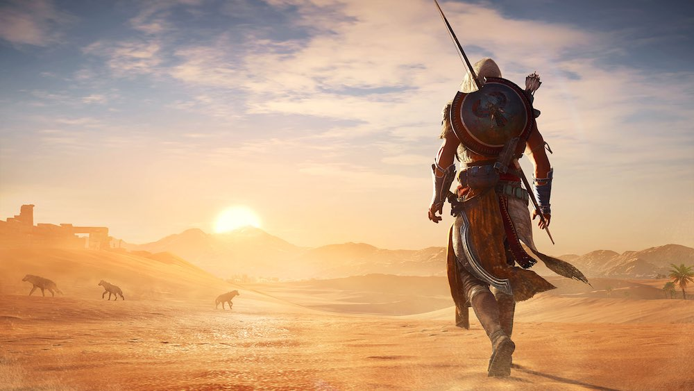 Ubisoft, вам пришло время забыть об Assassin's Creed