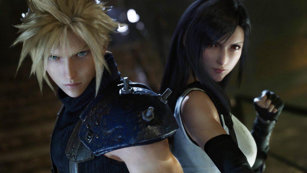 Временная эксклюзивность Final Fantasy 7 Remake теперь заканчивается в апреле 2021 года