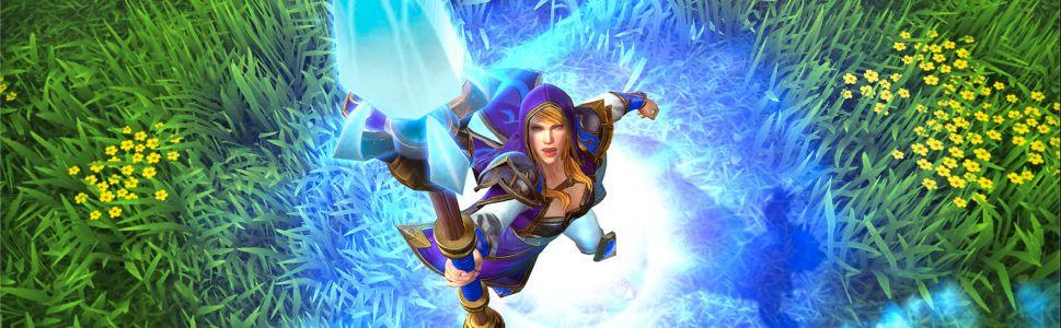 Warcraft 3 Reforged – 13 отличий от Warcraft 3 Classic