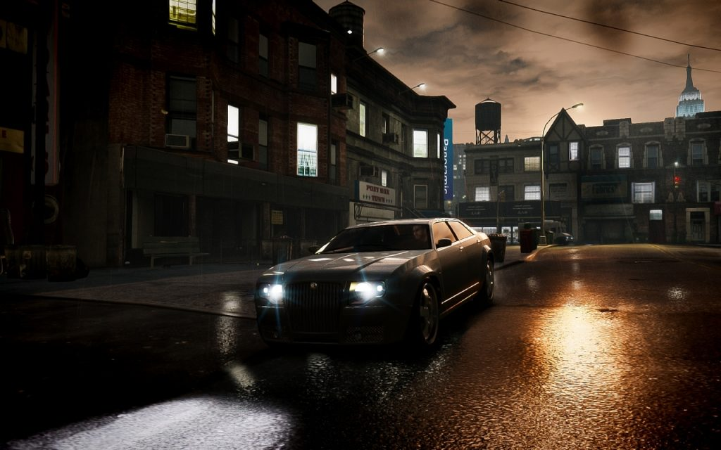 За что мы любим GTA 4