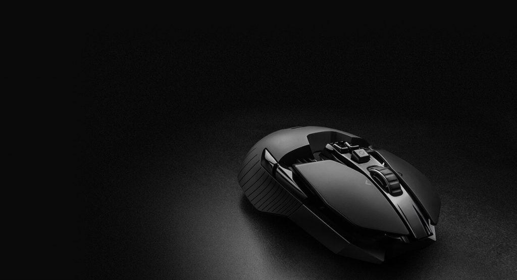 Logitech G903 Lightspeed: лучшая мышь 2017