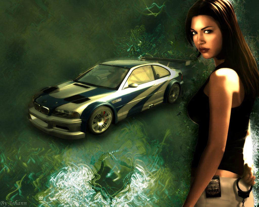 Лучшие гонки серии Need for Speed