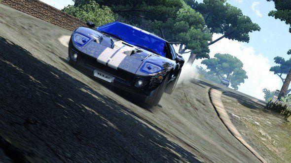 Новая игра серии Test Drive Unlimited находится в разработке