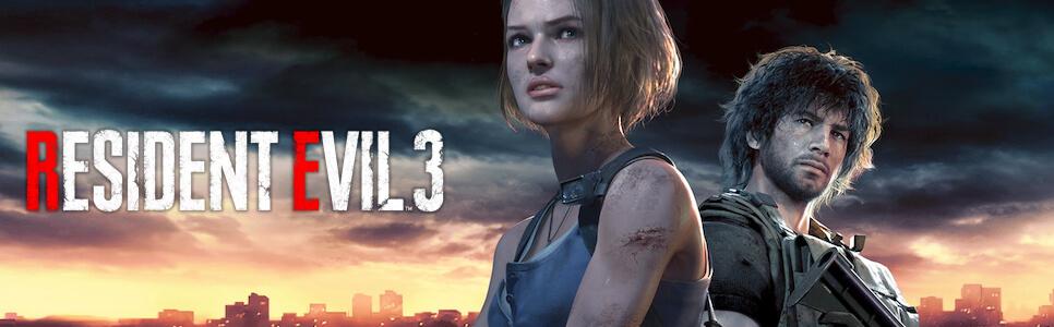 Resident Evil 3 – 15 вещей, которые следует знать, прежде чем делать предзаказ