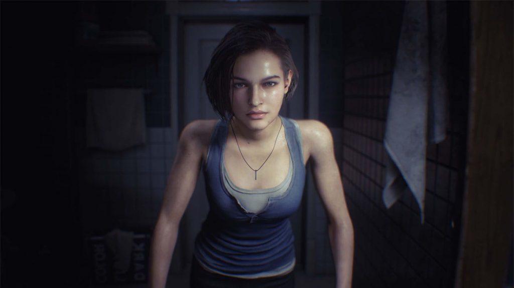 Resident Evil 3 получился чертовски страшным