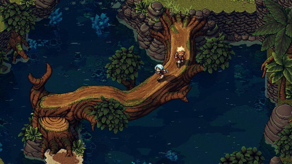 Sea of Stars – новая увлекательная ретро RPG от создателей платформера The Messenger