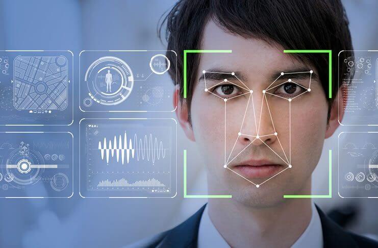 Создание собственной системы распознавания лиц