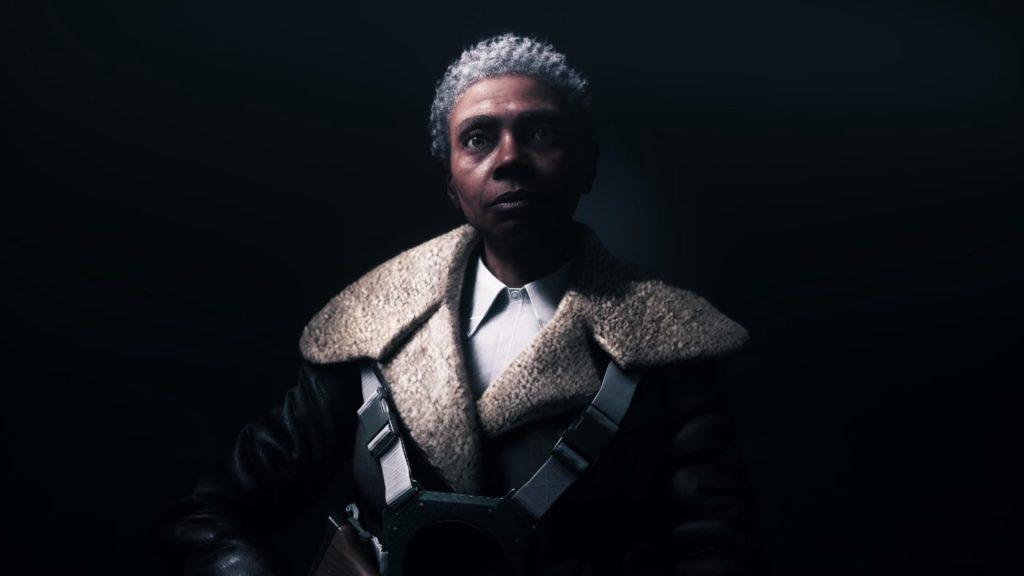 The Foundation добавляет новые способности и улучшенное оружие, которое преобразит игрока в Control