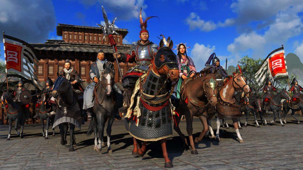 Total War: Three Kingdoms – A World Betrayed добавит в игру новое время происходящего и новые фракции