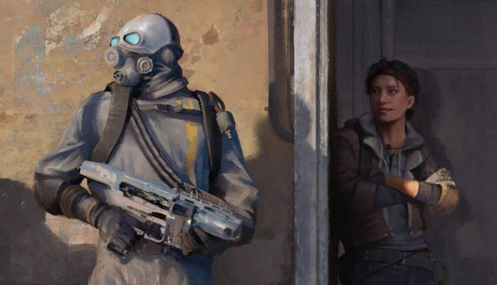 Valve сообщила, что Half-Life: Alyx – это «не конец» их возвращения в серию