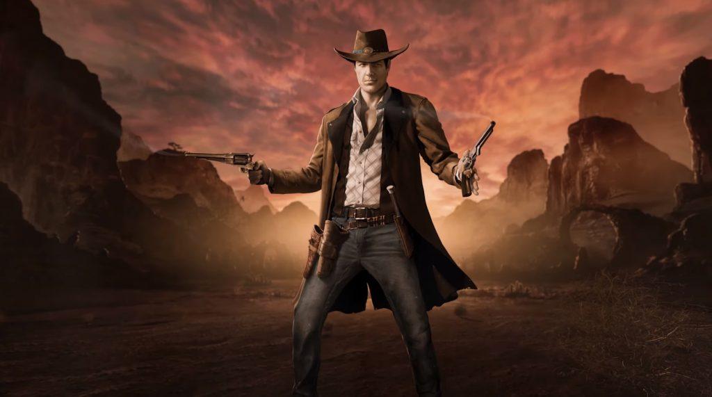 Desperados 3 выйдет в июне, так что приготовьтесь найти свою старую ковбойскую шляпу