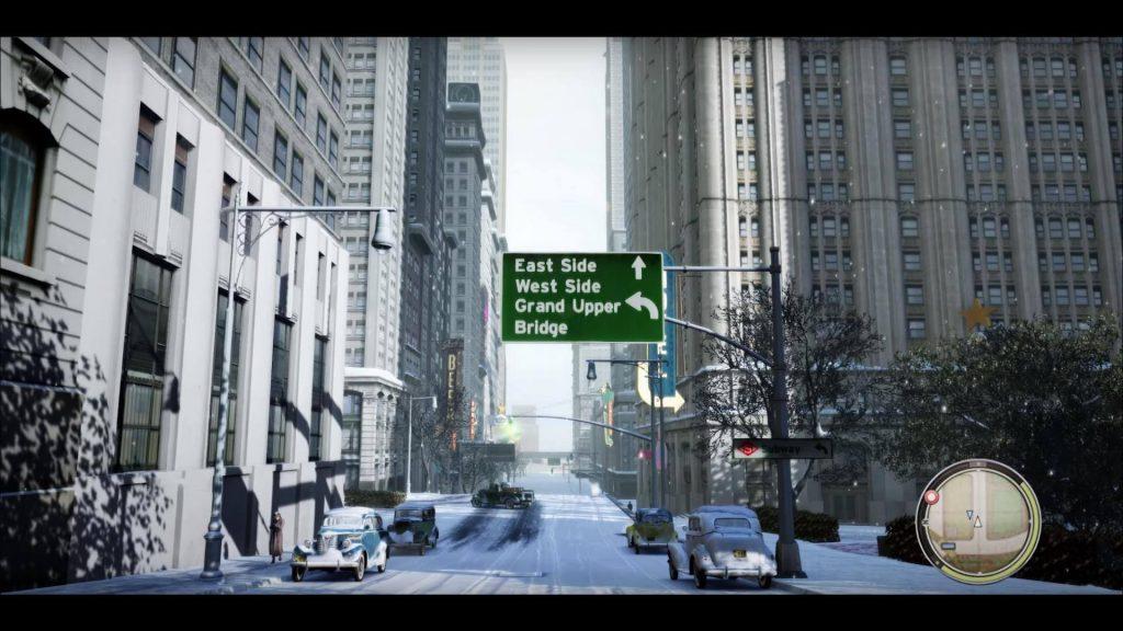 Mafia 2 получает невероятный мод с обновлением системы освещения и HD текстурами